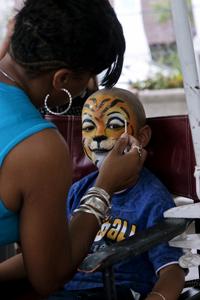Festival Nuits d'Afrique - photo : Juliette Robert/Youpress