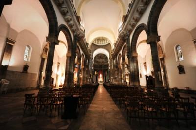 La cathédrale de Tunis. © Aude Osnowycz