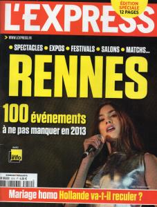 youpress l express