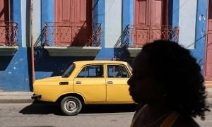 Scène de rue à Santiago de Cuba © David Breger