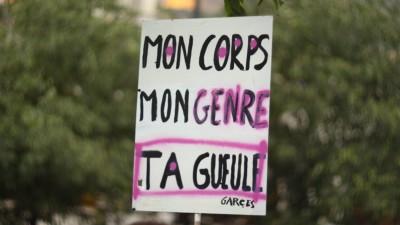 Marche Existrans 2015 - Julie Missbutterflies / Flickr